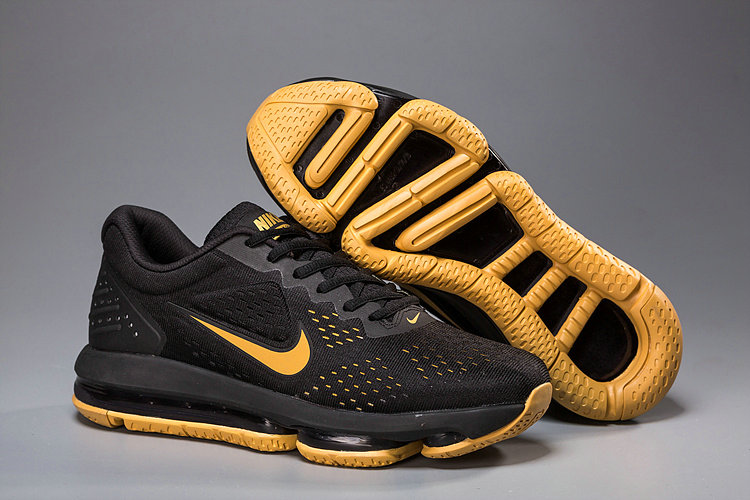 Cheap NikeLab Air Max 2019 Gold Black For Mens