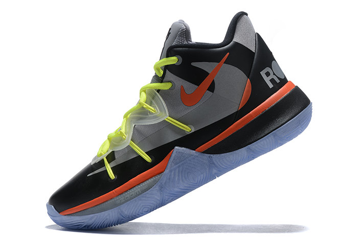 Where To Buy Cheap ROKIT x Nike Kyrie 5 Welcome Home 2019 For Sale
