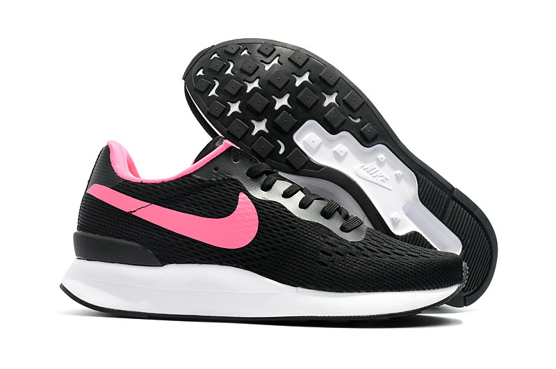 Cheap Womens Nike Internationalist LT 17 Pink Black White