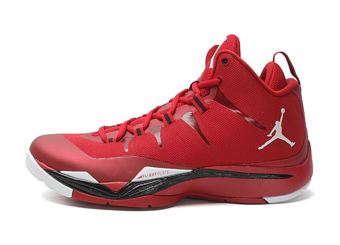Jordan Super Fly 2 Red