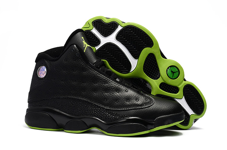 Jordans For Cheap Wholesale Nike Air Jordan 13 Altitude Takes Flight This Weekend