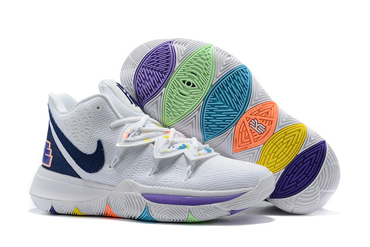 Wholesale Cheap Kids 2019 Cheap Nike Kyrie 5 is the Latest Model to Join the Have a Nike Day