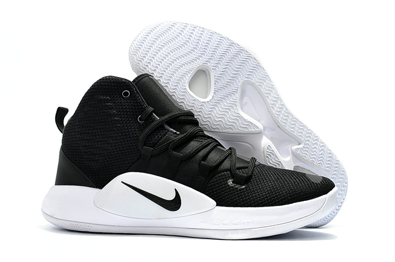 1ceb0d5d106f Wholesale Kids Nike Hyperdunk X Grey White Black - China Wholesale ...