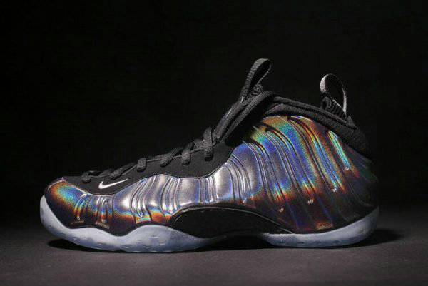Cheap Wholesale Nike Air Foamposite One Holograms Multi-Color 314996-900