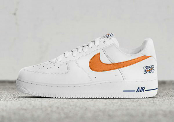 check out f01bf fcf82 Cheap Wholesale Nike Air Force 1 Low NYC For Sale