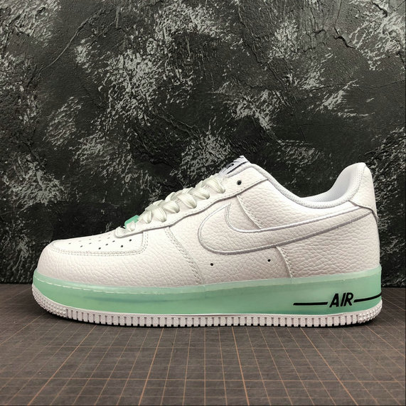 Wholesale Cheap Nike Air Force 1 Upstep Mens 596728-030 Jelly White Gelee Blanc