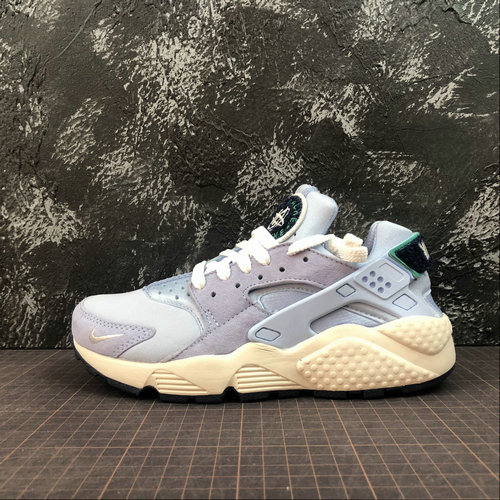 Cheap Wholesale Nike Air Huarache Run PRM 704830-403 Royal Tint Sail Blue Void Teinte Royale Bleu Neant Voile