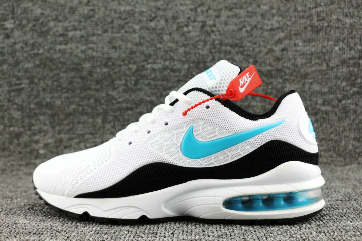 Wholesale Nike Air Max 93 OG Jade White Black