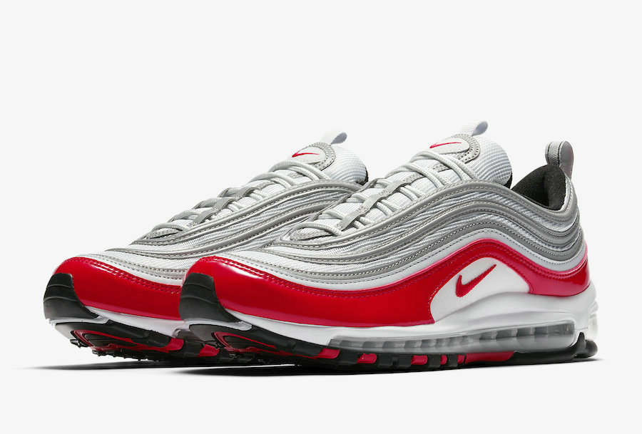 Wholesale Cheap Nike Air Max 97 Inspired By The Og Air Max 1 921826-009