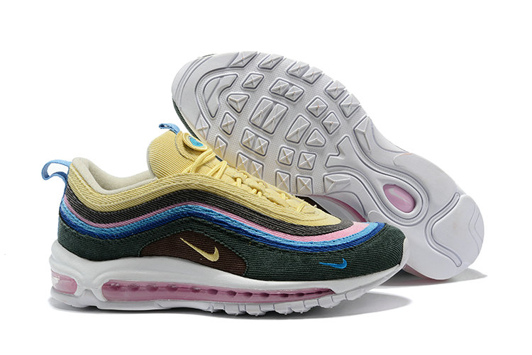Wholesale Nike Air Max 97 VF SW Sean Wotherspoon Mens
