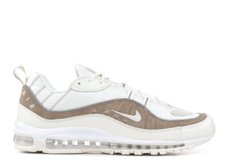 Cheap Wholesale Nike Air Max 98 Se Exotic Skin Ao9380-100