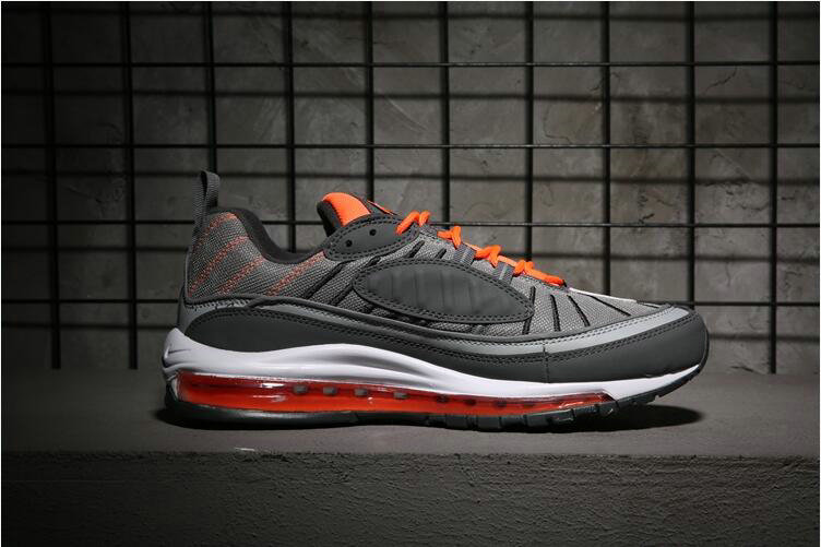 Wholesale Cheap Nike Air Max 98 Total Crimson Coming Soon