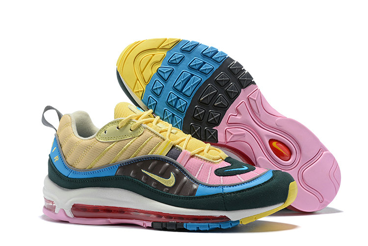 reputable site a5dbf 55745 Wholesale Nike Air Max 98 VF SW Sean Wotherspoon Mens