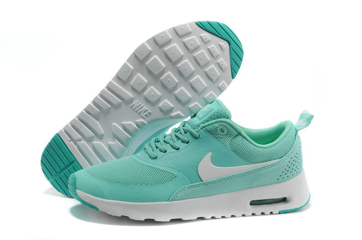 Nike Air Max Thea Water Green