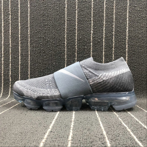Wholesale Nike Air Vapormax FLYKNIT MO AH3397-006 FULL BLACK TOUT NOIR