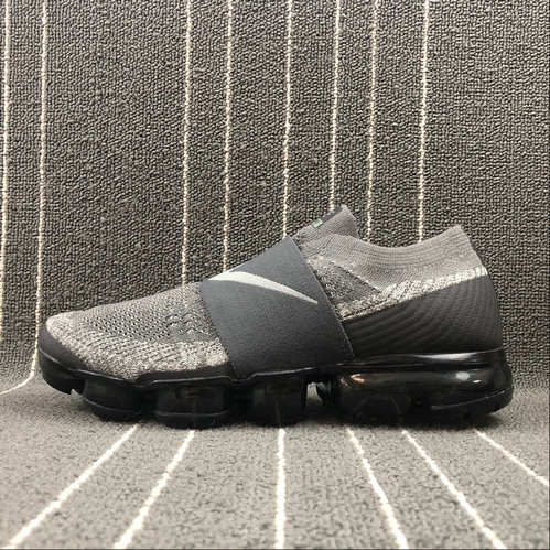 Wholesale Nike Air Vapormax FLYKNIT MOC AH3397-013 FULL BLACK TOUT NOIR