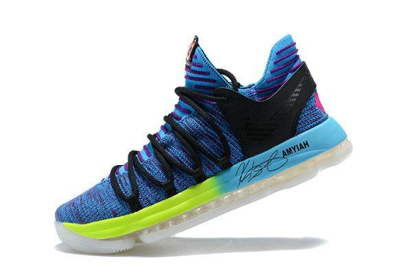 Cheap Wholesale Nike KD 10 Doernbecher Mens Basketball Shoes For Sale