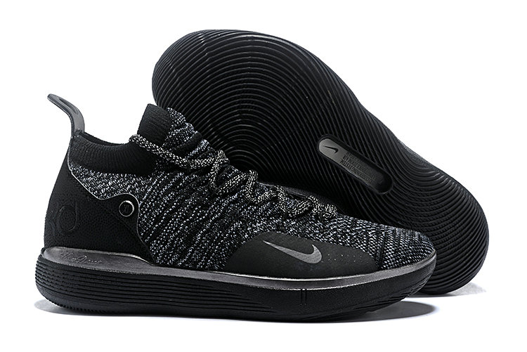 Cheap Wholesale Nike KD 11 Twilight Pulse AO2604-005 Black Twilight Pulse