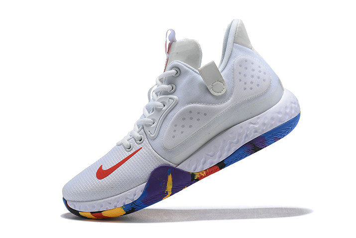 Where To Buy Nike KD Tery 6 NCAA March Madness White Multi-Color For Sale