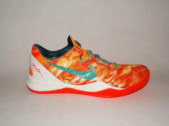 Nike Kobe 8 All Star Galaxy