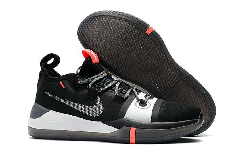 Cheap Wholesale Nike Kobe AD AV3555-001 Black Multicolor