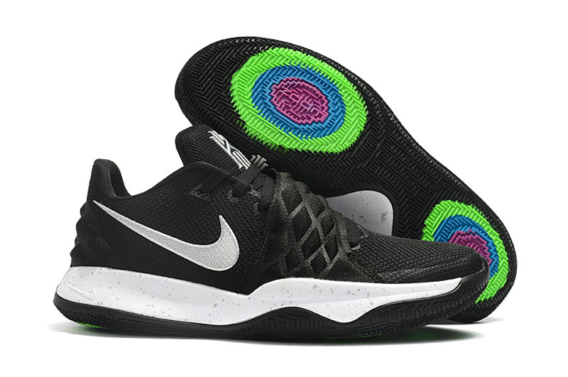 Cheap Wholesale Nike Kyrie Flytrap II White Black
