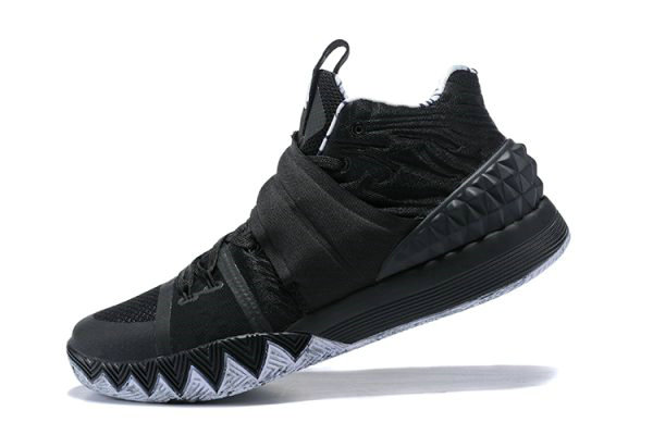Cheap Wholesale Nike Kyrie S1 Hybrid Black White Mens Basketball Shoes For Sale