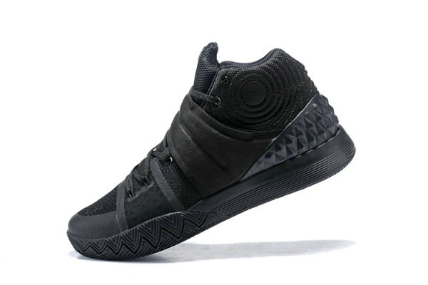 Cheap Wholesale Nike Kyrie S1 Hybrid Triple Black Black Black AJ5165-901