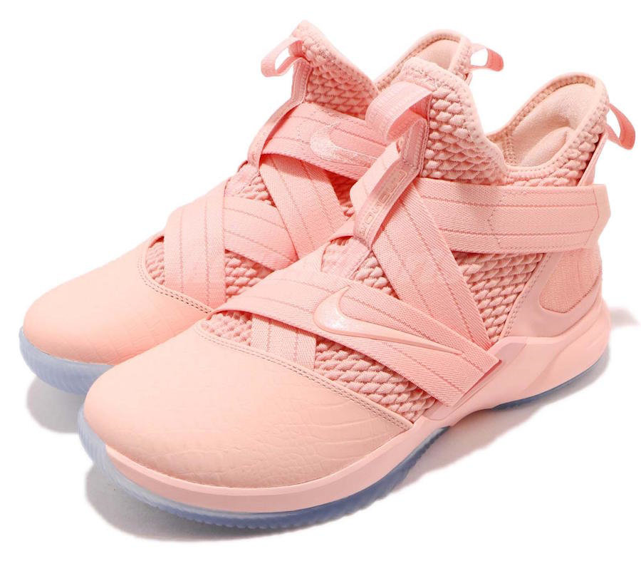Cheap Wholesale Nike LeBron Soldier 12 AO4055-900 Multi-Color-Multi-Color