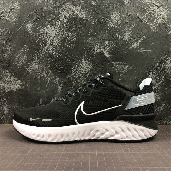 Wholesale Cheap Nike Legend React 3 517762-805 BLACK WHITE