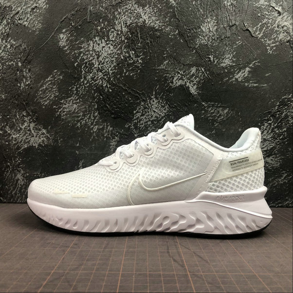 Wholesale Cheap Nike Legend React 3 517762-806 WHITE