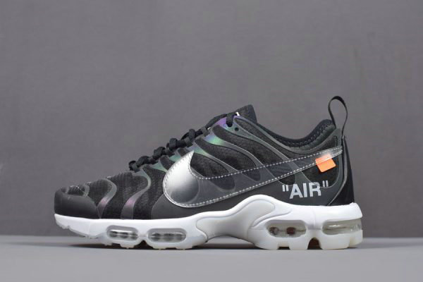 cheap for discount aac97 a11d0 Cheap Wholesale Off-White x Nike Air Max Plus TN Ultra Iridescent Mens Size  AA3827