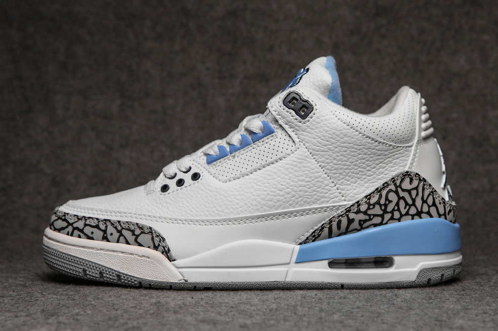 Wholesale Cheap UNC Suspends 13 Players For Selling School Exclusive Air Jordan 3s
