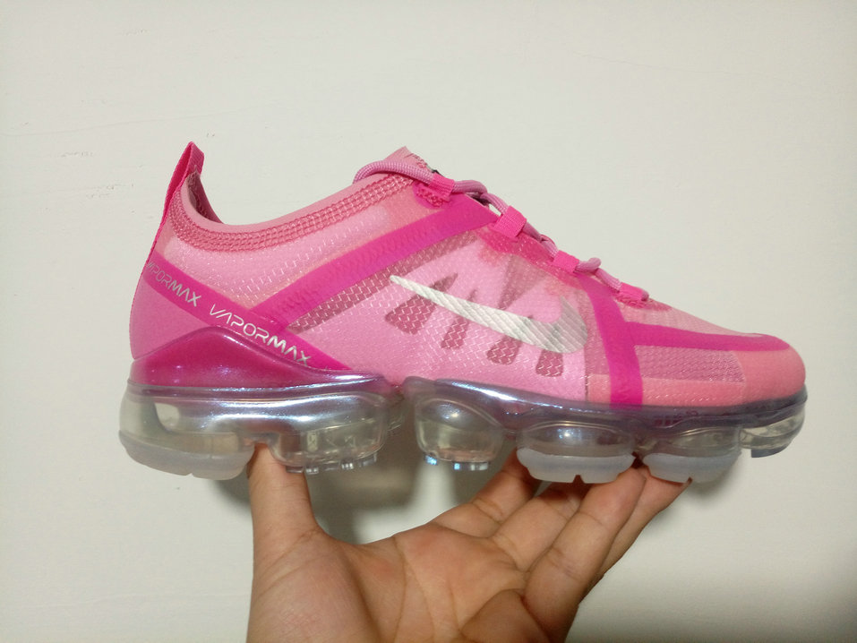 Cheap Wholesale WMNS Nike Air Max 2019 x VaporMax Purple Pink