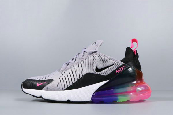 Cheap Wholesale WMNS Nike Air Max 270 Be True Multi-Color AR0344-500 Free Shipping