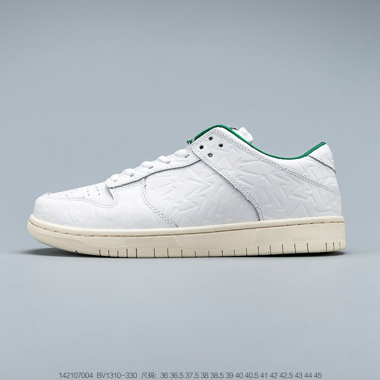 Where To Buy Wholesale 2019 Womens Cheap Ben-G x Nike Dunk SB Low Swoosh Lucid Green BV1310-330