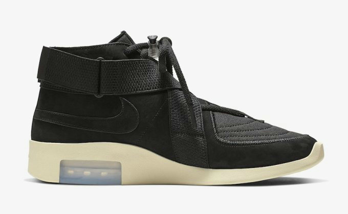 Where To Buy 2020 Wholesale Cheap Nike Air Fear of God Raid Black-Fossil AT8087-002
