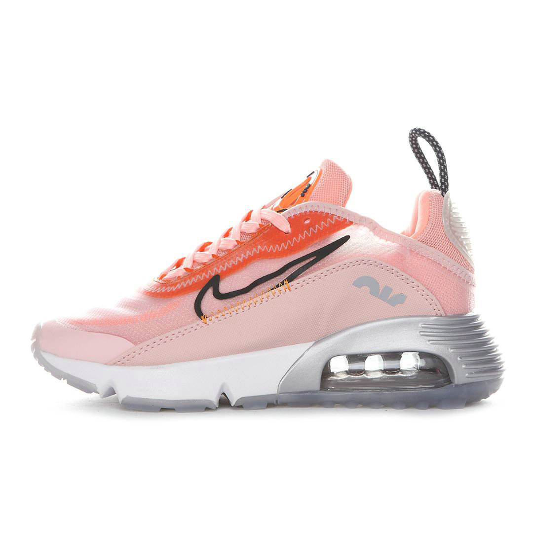 Where To Buy 2020 Wholesale Cheap Nike Air Max 2090 Lava Glow CT7698-600