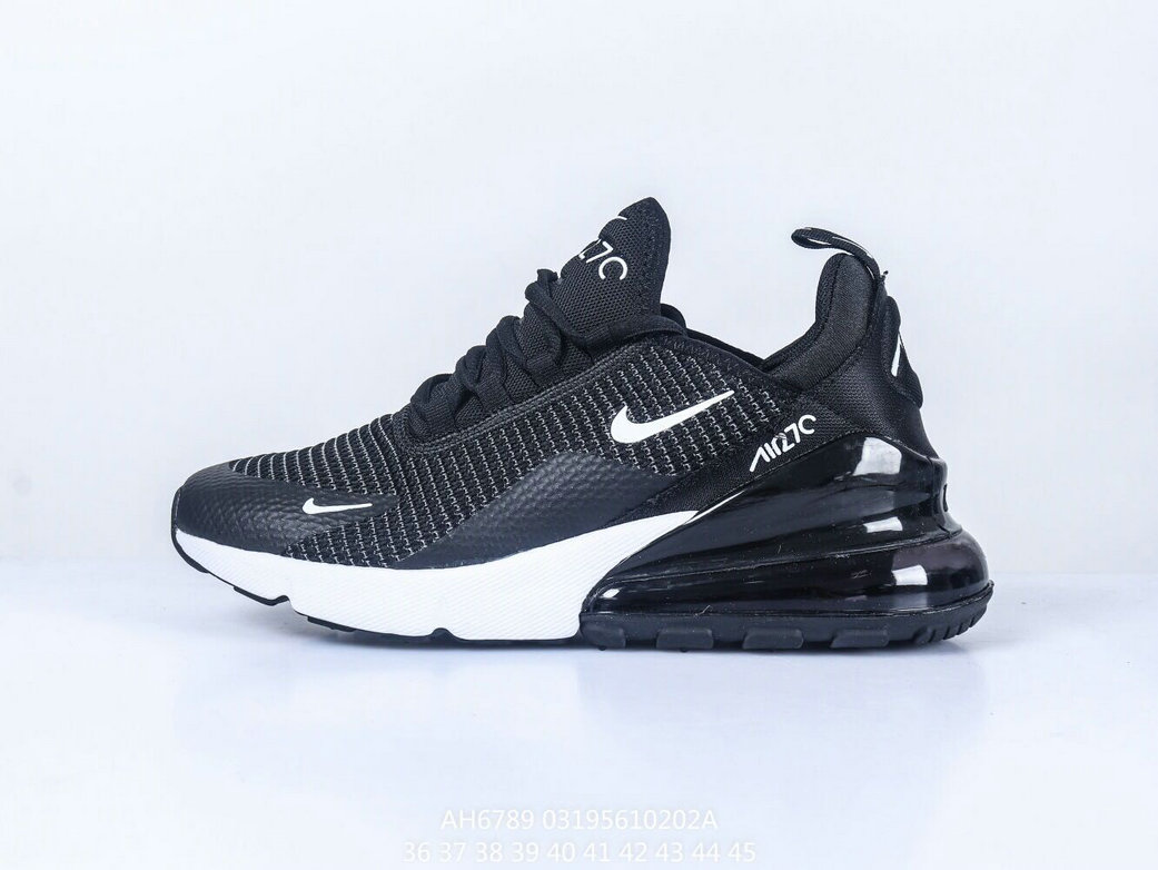Where To Buy 2020 Wholesale Cheap Nike Air Max 270 White Black