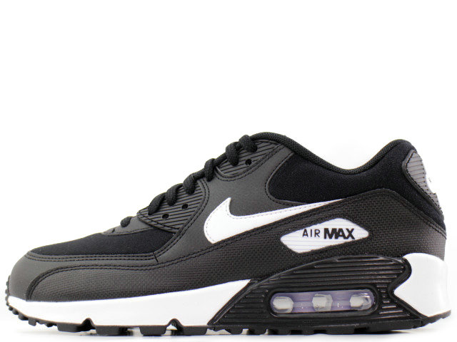 Where To Buy 2020 Wholesale Cheap Nike Air Max 90 Black White 325213-047