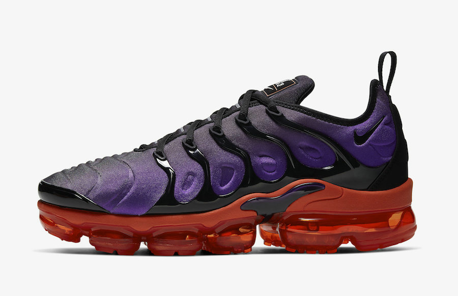 Where To Buy 2020 Wholesale Cheap Nike Air VaporMax Plus Voltage Purple Cosmic Clay-Reflect Silver-Black 924453-500