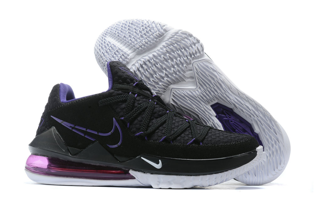 Where To Buy 2020 Wholesale Cheap Nike LeBron 17 Low BHM