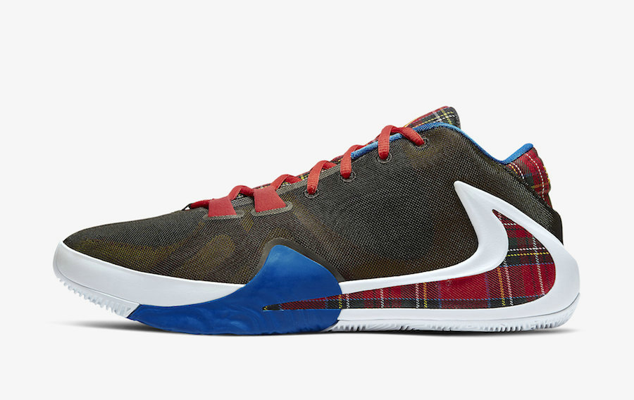 Where To Buy 2020 Wholesale Cheap Nike Zoom Freak 1 Employee of the Month CD4962-001
