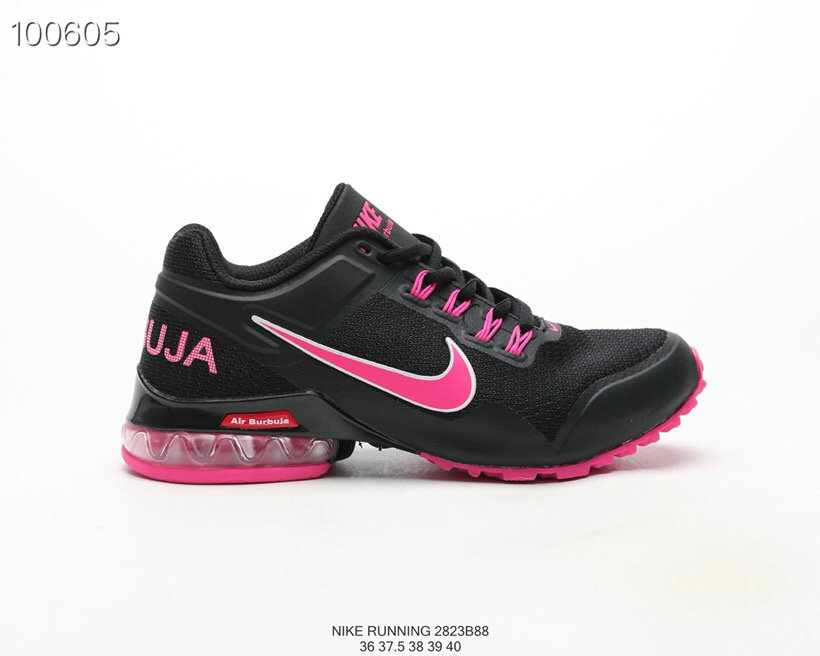 Where To Buy Wholesale 2020 Womens Cheap Nike Air Burbuja Pink Black