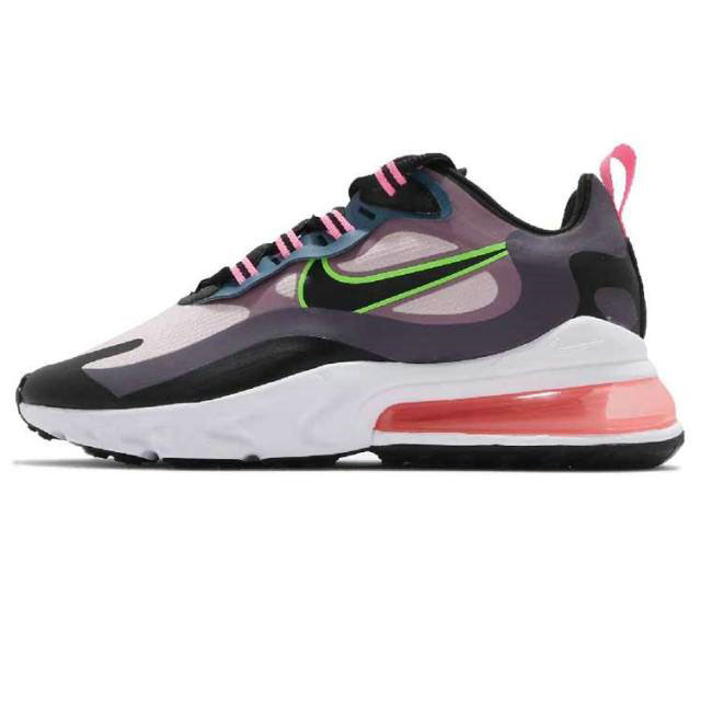 Where To Buy 2021 Cheapest Nike Air Max 270 React Violet Dust CV8818-500