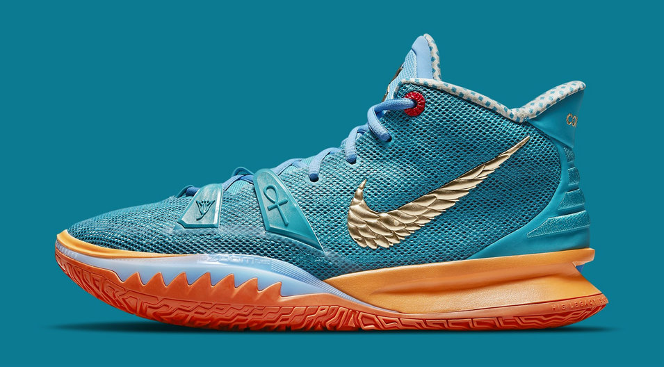 Where To Buy 2022 Wholesale Cheap Concepts Nike Kyrie 7 Horus CT1137-900