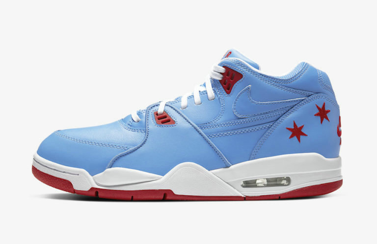 Where To Buy 2022 Wholesale Cheap Nike Air Flight 89 Chicago CU4831-406