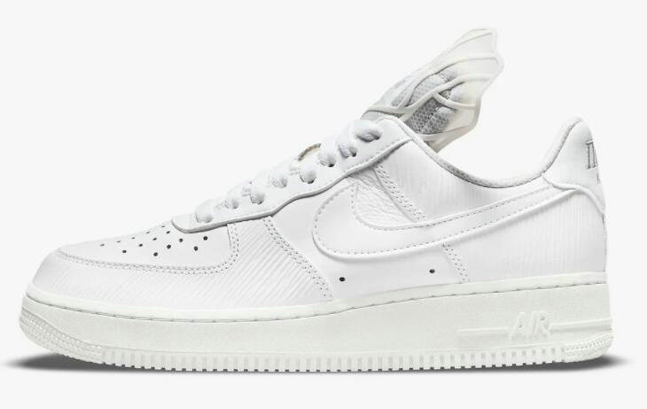 Where To Buy 2022 Wholesale Cheap Nike Air Force 1 Low Goddess of Victory White-Summit White-Photon Dust DM9461-100