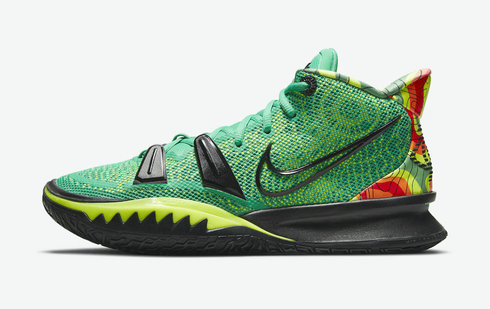 Where To Buy 2022 Wholesale Cheap Nike Kyrie 7 Ky-D CQ9326-300