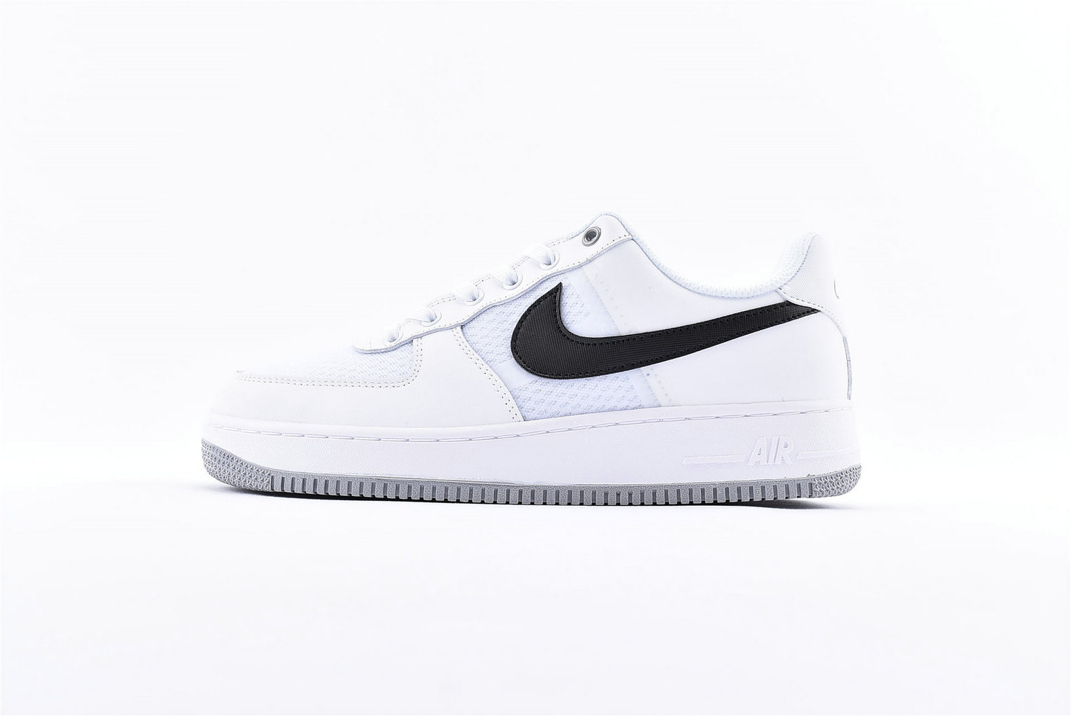 Where To Buy Cheap Nike Air Force 1 Low Transparent Mesh Pack White Bright Crimson-Barely Volt CI0060-102